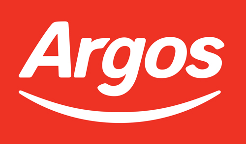 Buy now from Argos