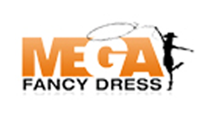 Buy now from Mega Fancy Dress