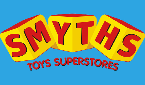 Buy now from Smyths Toys