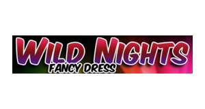 Buy now from Wild Nights Fancy Dress